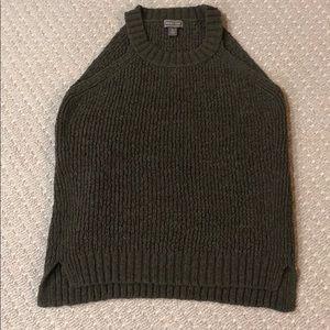 JCrew Point Sur knit tank